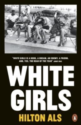 White Girls (Paperback)