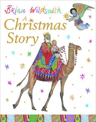 A Christmas Story (Paperback)