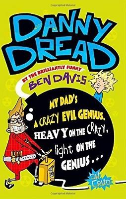 Danny Dread (Paperback)
