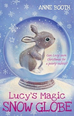 Lucy's Magic Snow Globe (Paperback)