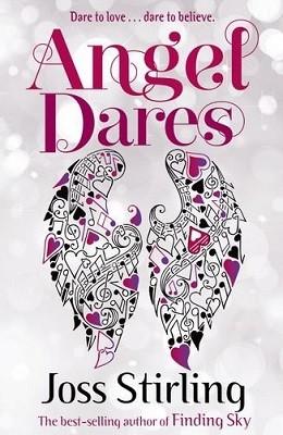 Angel Dares (Paperback)