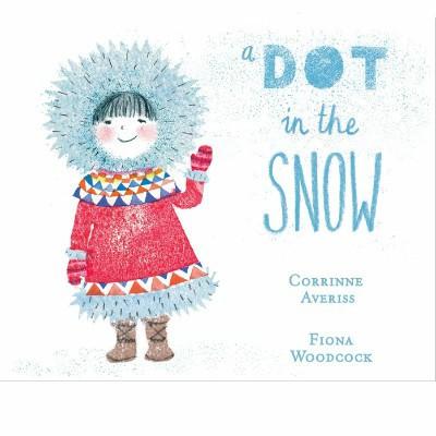 A Dot in the Snow (Hardback)