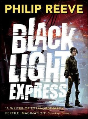 Black Light Express (Hardback)
