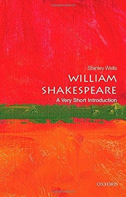 William Shakespeare: A Very Short Introduction - Very Short Introductions (Paperback)