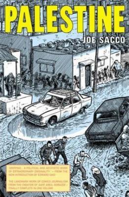 Palestine (Paperback)