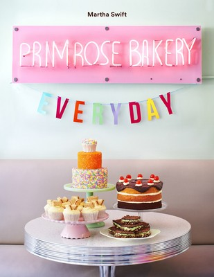 Primrose Bakery Everyday (Hardback)