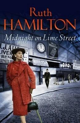 Midnight on Lime Street (Hardback)