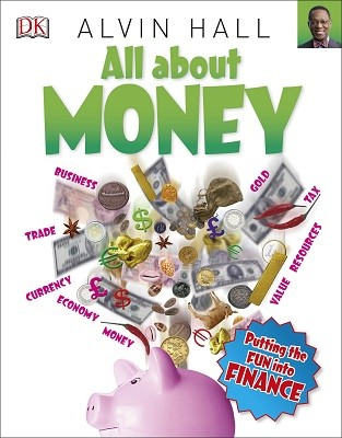 All About Money - Big Questions (Paperback)