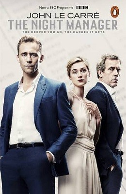 The Night Manager (TV Tie-in) - Penguin Modern Classics (Paperback)