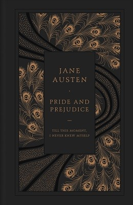 Pride and Prejudice (Leather / fine binding)