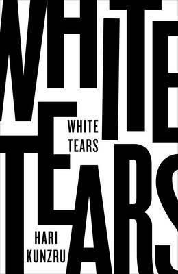 White Tears (Hardback)
