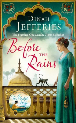 Before the Rains (Hardback)