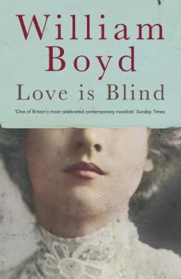 Love is Blind (Hardback)