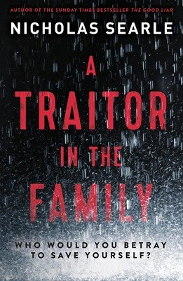 A Traitor in the Family (Hardback)