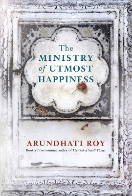 The Ministry Of Utmost Happiness (Hardback)