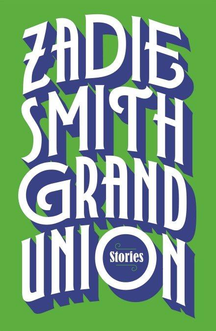 Grand Union (Hardback)