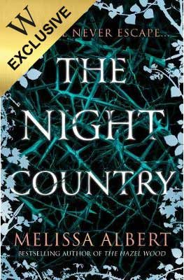 The Night Country (The Hazel Wood): Exclusive Edition (Paperback)