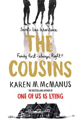 The Cousins (Paperback)