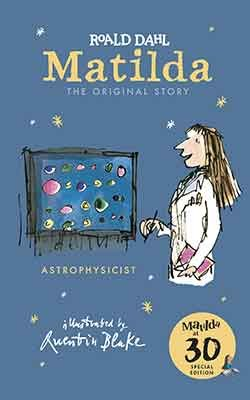 Matilda at 30: Astrophysicist (Hardback)