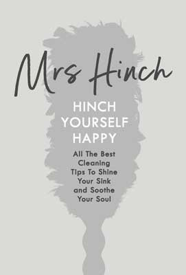 *SOLD OUT* Meet Mrs Hinch