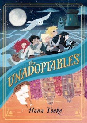 The Unadoptables (Hardback)