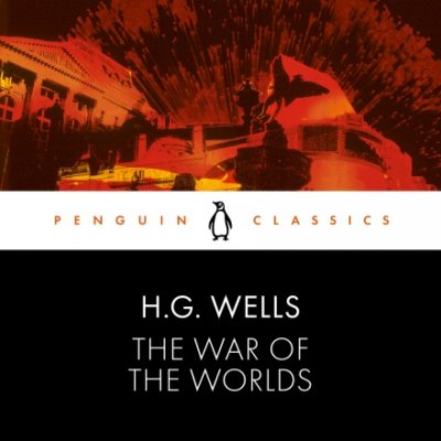 The War of the Worlds: Penguin Classics (CD-Audio)