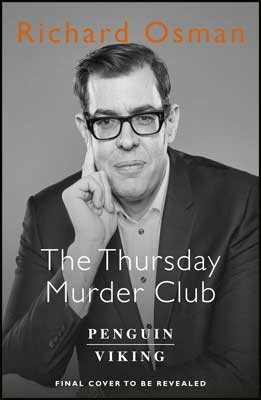 The Thursday Murder Club (Hardback)