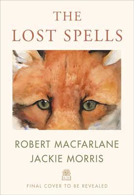 The Lost Spells (Hardback)