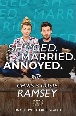 Sh**ged. Married. Annoyed. (Hardback)
