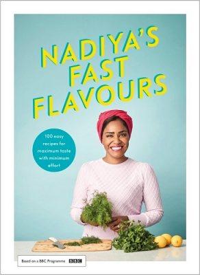 Nadiya's Fast Flavours (Hardback)
