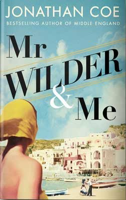 Mr Wilder and Me (Hardback)