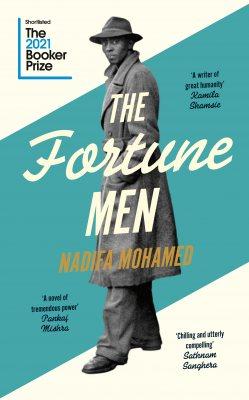 The Fortune Men (Hardback)