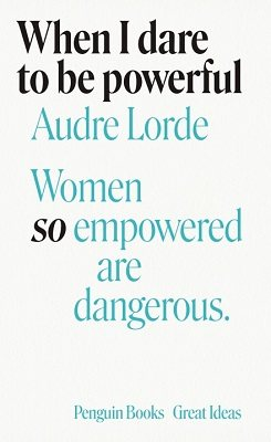 When I Dare to Be Powerful - Penguin Great Ideas (Paperback)