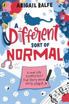A Different Sort of Normal (Paperback)