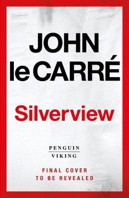 Silverview (Hardback)