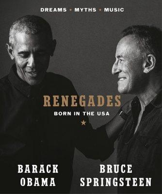 Renegades: Born in the USA  (Hardback)