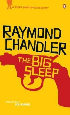 The Big Sleep - Phillip Marlowe (Paperback)
