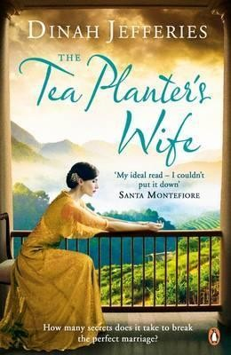 The Tea Planter's Wife (Paperback)