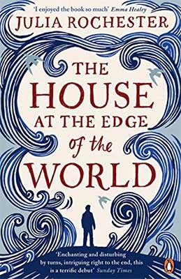 The House at the Edge of the World (Paperback)
