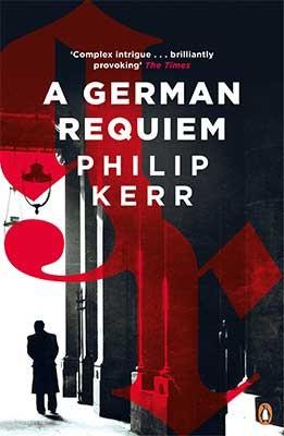 A German Requiem (Paperback)