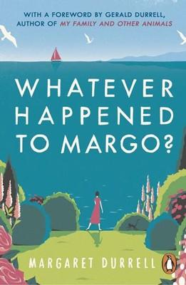 Whatever Happened to Margo? (Paperback)