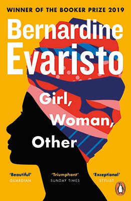 Girl, Woman, Other (Paperback)