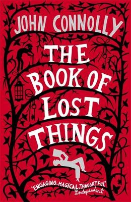The Book of Lost Things Illustrated Edition (Paperback)