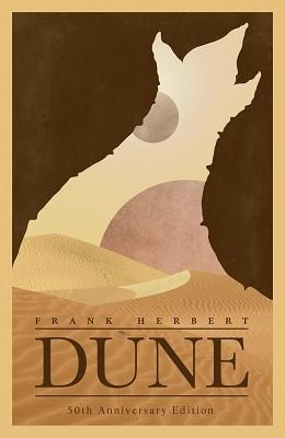 Dune by Frank Herbert | Waterstones
