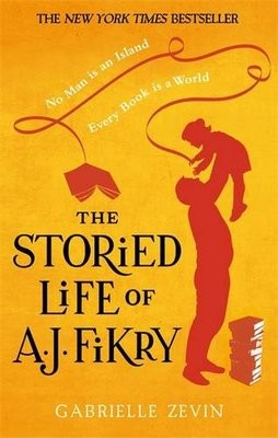 The Storied Life of A.J. Fikry (Paperback)