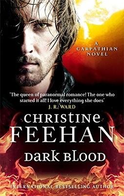 Dark Blood - Dark Carpathian (Paperback)