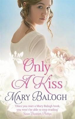 Only a Kiss - Survivors' Club (Paperback)