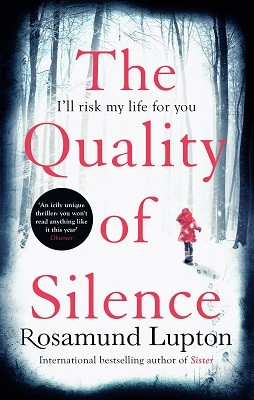 Image result for the quality of silence