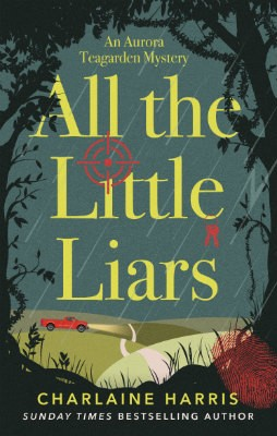 All the Little Liars - Aurora Teagarden Mysteries (Paperback)