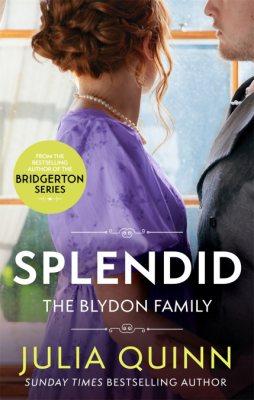 Splendid - Blydon Family Saga (Paperback)